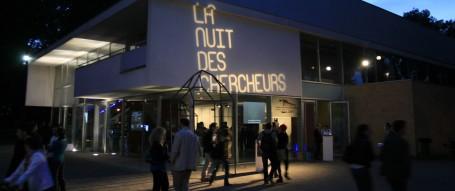 La Nuit des chercheurs 2013