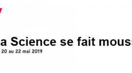 Pint of Science : la science se fait mousser ! Du 20 au 22 mai 2019.